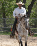 Pal-O-Mine Equestrian Exhibition