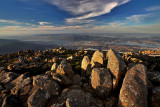 Hobart Town from Mt Wellington Tasmania.jpg