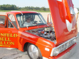AAMMP Record set by Jay Bell 166.244mph
