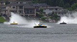 Tastin N Racin 2007 Unlimited Lights Hydroplane Races