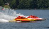 APBA Western Division Boat Races 2007
