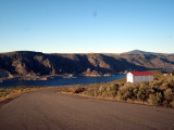 Coulee Dam area