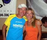 Badwater Ultramarathon 2007