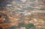 Landscape near to Madrid