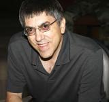 Steve Seidman - father of the bride