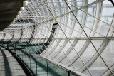 Architecture at Charles  de Gaulle