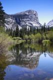 Mirror Lake - Yosemite 4