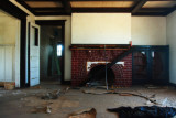 Abandoned Norco House