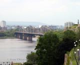 Pont Alexandra - Alexandra Bridge
