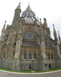 Bibliothèque du Parlement