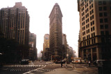 Flatiron Building 1985