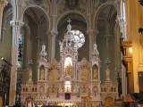 Intérieur É. St-Charles Limoilou - Inside St-Charles C.