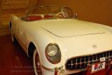 Chevrolet Corvette décapotable 1962
