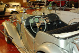 MG Sport 2 places 1953