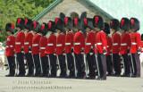 Royal 22e Régiment /La relève de la garde - The Changing of the Guard