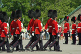 Royal 22e Régiment / La relève de la garde - The Changing of the Guard