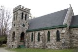 tis a castle or a church?