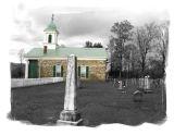 rural church...drexel drive...