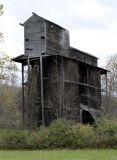 old train silos...wurtsboro...