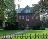 Seneca Falls Historical Society...