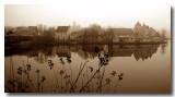 shoreline......