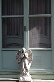 angel on guard...