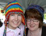 cute hats...