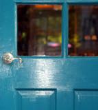 turquoise.....