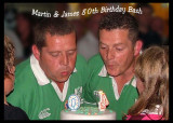 Martin & James 40th Birthday Bash