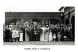Derek Shaw wedding