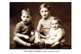 John, Derek & Alan Shaw