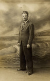 Wilfred Bernard Shaw