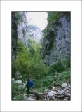 Angora canyon