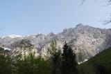 Spring in the Mountains - Logarska valley Slovenia