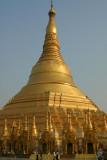 Myanmar / Burma 2007