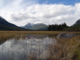Autumn Rampart Ponds