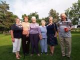 Linda, Faye, Betty, Lenora, Cindy, and Terry