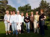 Trudy, Bernie, Rose, Carol,  Myrna , Carol, Bonnie, Jan and Virginia