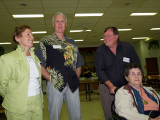 Mary & Doug King, Gordon & Ev Weber