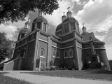 Ukrainian Catholic Cathedral of St. George