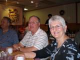 Ed Patrick, Dave Kraft, Marguerite Martin (Johnson)