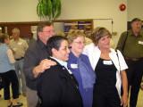 Gordon, Joan, Linda and Karen