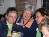 Rhonda, Cindy and Joyce