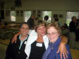 Joan, Karen and Linda