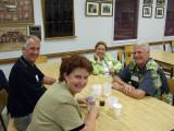Cliff, Joann, Mary and Doug