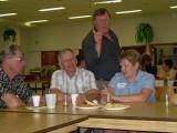 Bill, Bill, Gordon and Marilyn