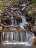 O'Shaughnessy Falls
