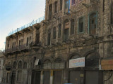 Terraces Of An Old Building, Opposite Eastern  Railway Stationt.JPG