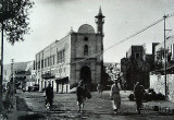 In Comparison:El Isticklal Mosque At Old Days (photographer unknown).jpg