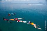 Dos Palmas Arreceffi Island Resort in Palawan